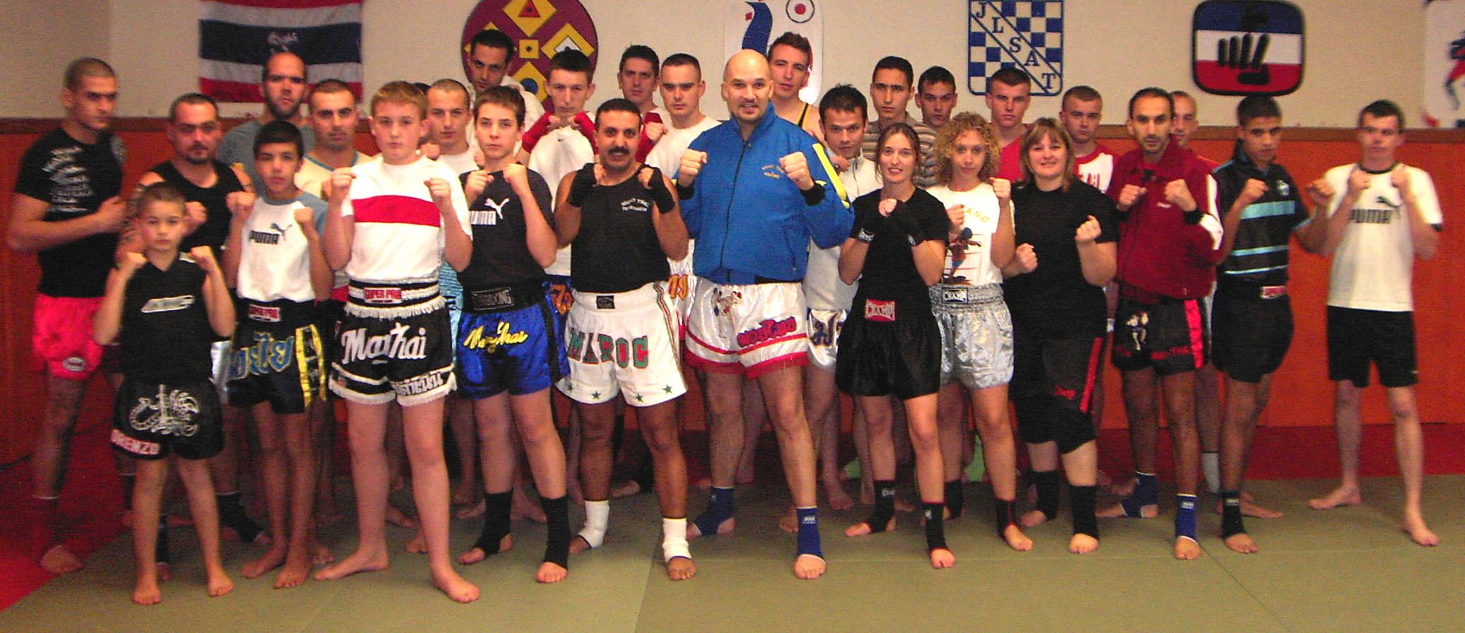club boxe herouville saint clair